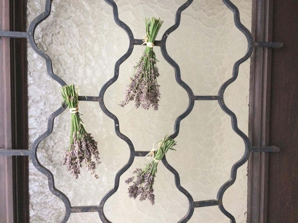 Lavendel Sträußchen